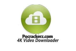4K Video Downloader Crack Key-procrackerz.com