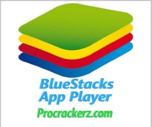 BlueStacks Crack - procrackerz.com