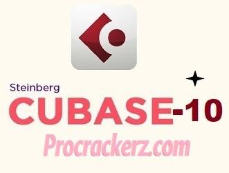 Cubase Pro Crack - Procrackerz.com