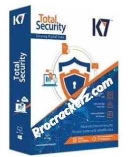 K7 Total Security Crack-procrackerz.com