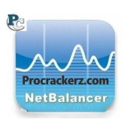 NetBalancer Crack - procrackerz.com