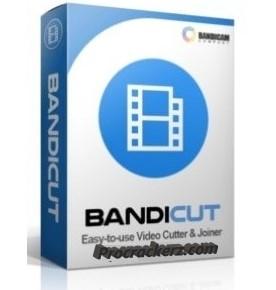 Bandicut Crack - Procrackerz.com