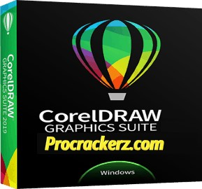 CorelDraw Graphics Suite Crack - Procrackerz.com