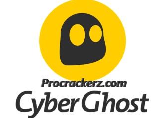 CyberGhost VPN Crack - Procrackerz.com