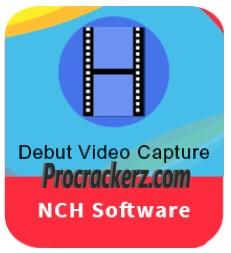 Debut Video Capture Crack - Procrackerz.com