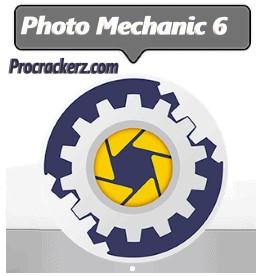 Photo Mechanic Crack - Procrackerz.com