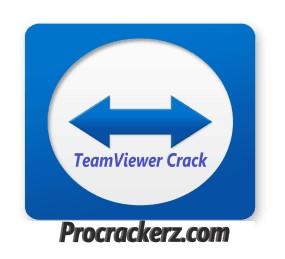 TeamViewer Crack - Procrackerz.com