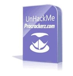 UnHackMe Crack - procrackerz.com