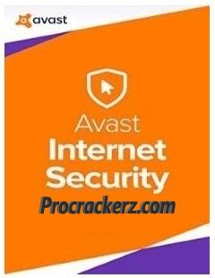 Avast Internet Security Crack - Procrackerz.com