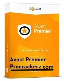 Avast Premier Crack - procrackerz.com