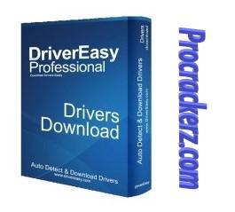 DriverEasy Pro Crack - Procrackerz.com