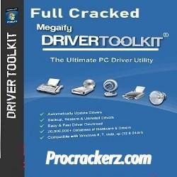 DriverToolkit Crack - Procrackerz.com