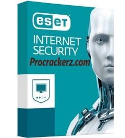 ESET Internet Security Crack - Procrackerz.com