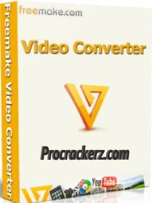 Freemake Video Converter Crack - Procrackerz.com
