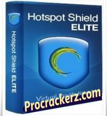 Hotspot Shield Crack - Procrackerz.com