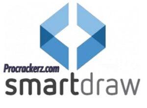 SmartDraw Crack - Procrackerz.com