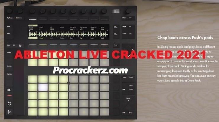 Ableton Live Full Keygen Mac - Procrackerz.com