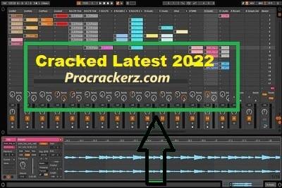 Ableton Live latest - Procrackerz.com