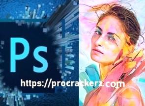 Adobe Photoshop CC Crack - procrackerz.com