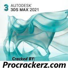 Autodesk 3ds Max - Procrackerz.com