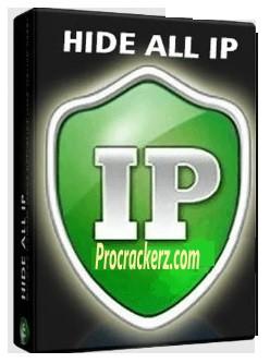 Hide All IP Crack - Procrackerz.com