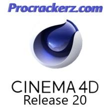Maxon CINEMA 4D Studio - Procrackerz.com