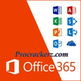 Microsoft Office 365 Crack - Procrackerz.com