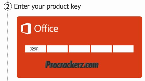 Microsoft Office 365 Product Key - Procrackerz.com