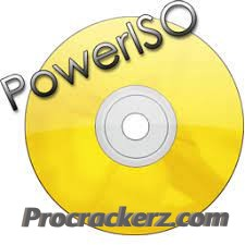 PowerISO - procrackerz.com