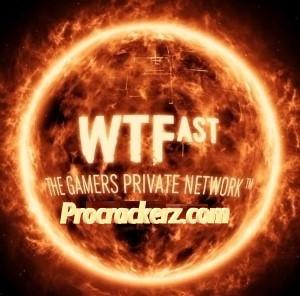 WTFAST Crack - procrackerz.com