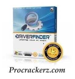 DriverFinder Pro Crack procrackerz.com