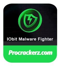 IObit Malware Fighter Pro Crack procrackerz.com