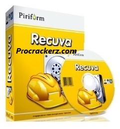 Recuva Pro Crack Procrackerz.com