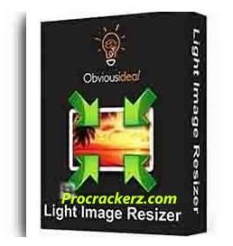 Light Image Resizer Crack procrackerz.com